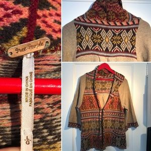 FreePeople sweater